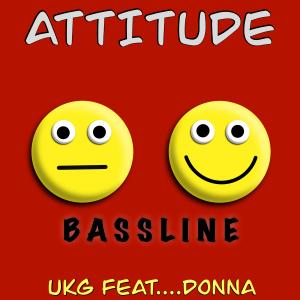 Attitude Ft Donna.T